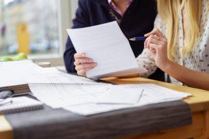 shutterstock תכנון פיננסי