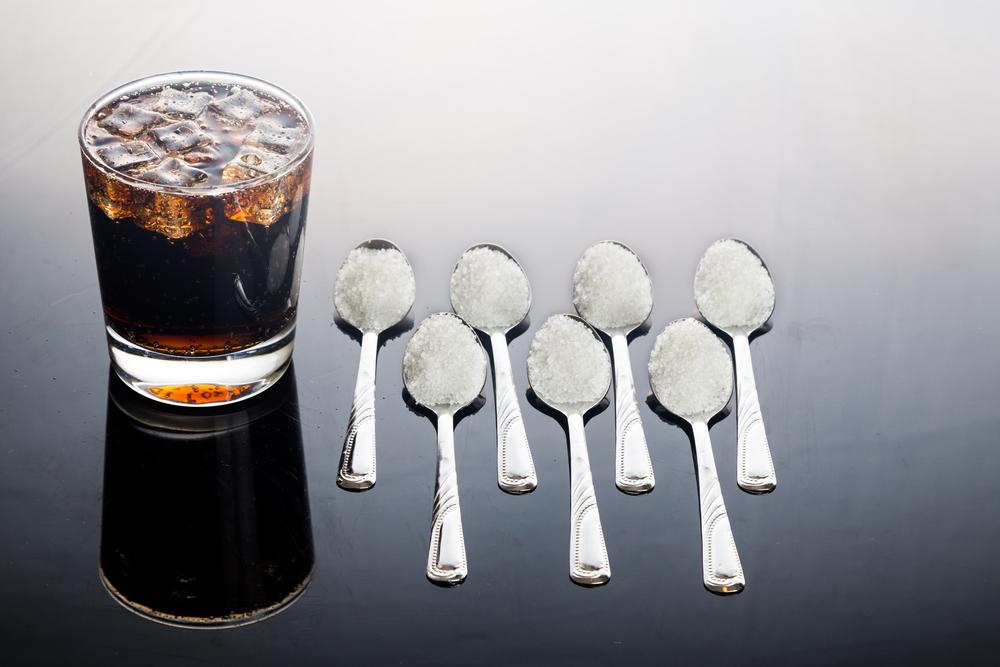 כמה כסף וסוכר משפחה ממוצעת מוציאה על שתייה?