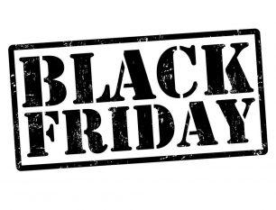 Black Friday 2018 הנחות באתרי הסחר הטובים ביותר