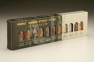 תמונה של קטורת המקדש