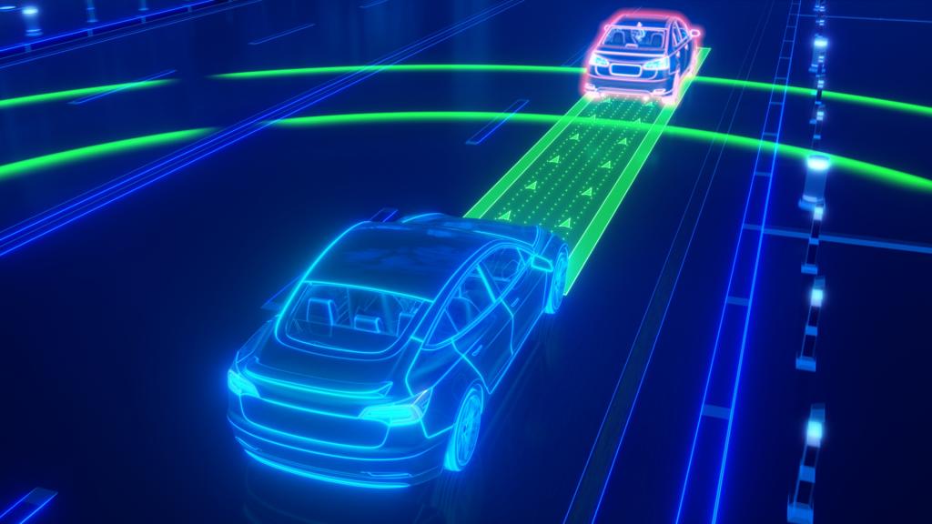 מכוניות אוטונומיות מצריכות עוצמת מחשוב אדירה - שאינה זמינה ברשת הסלולר כיום