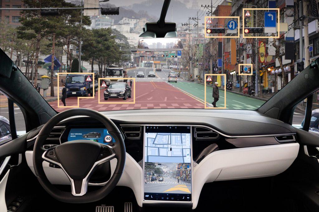 """אלפי רכבים אוטונומיים מסתובבים כבר היום על כבישי ארה""""ב, אירופה ואסיה"""