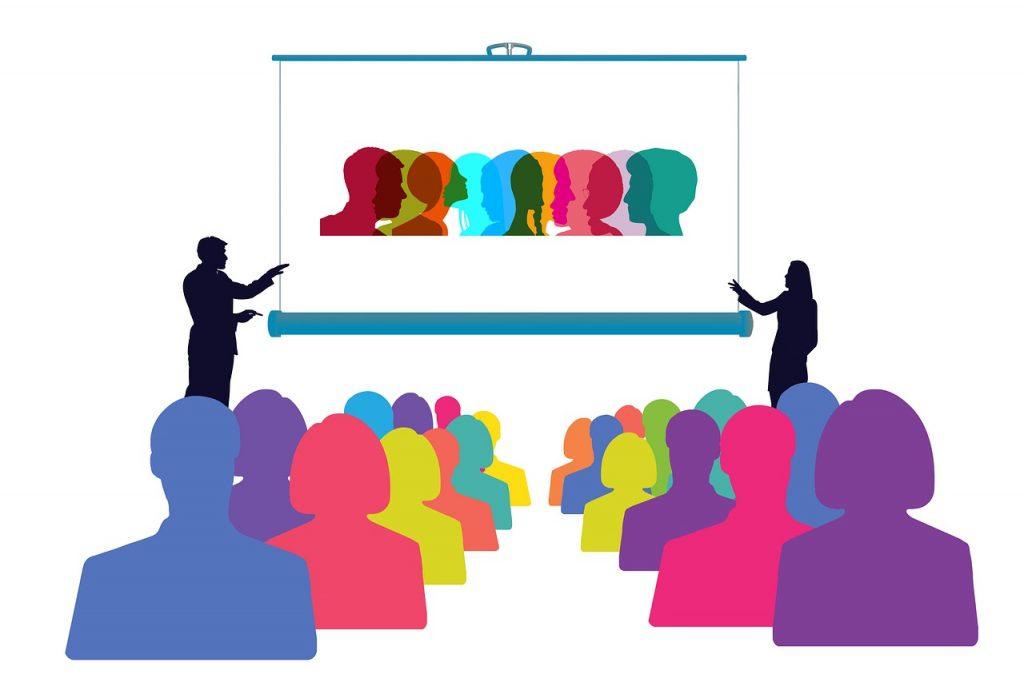 קבוצות רב תחומיות במקומות עבודה