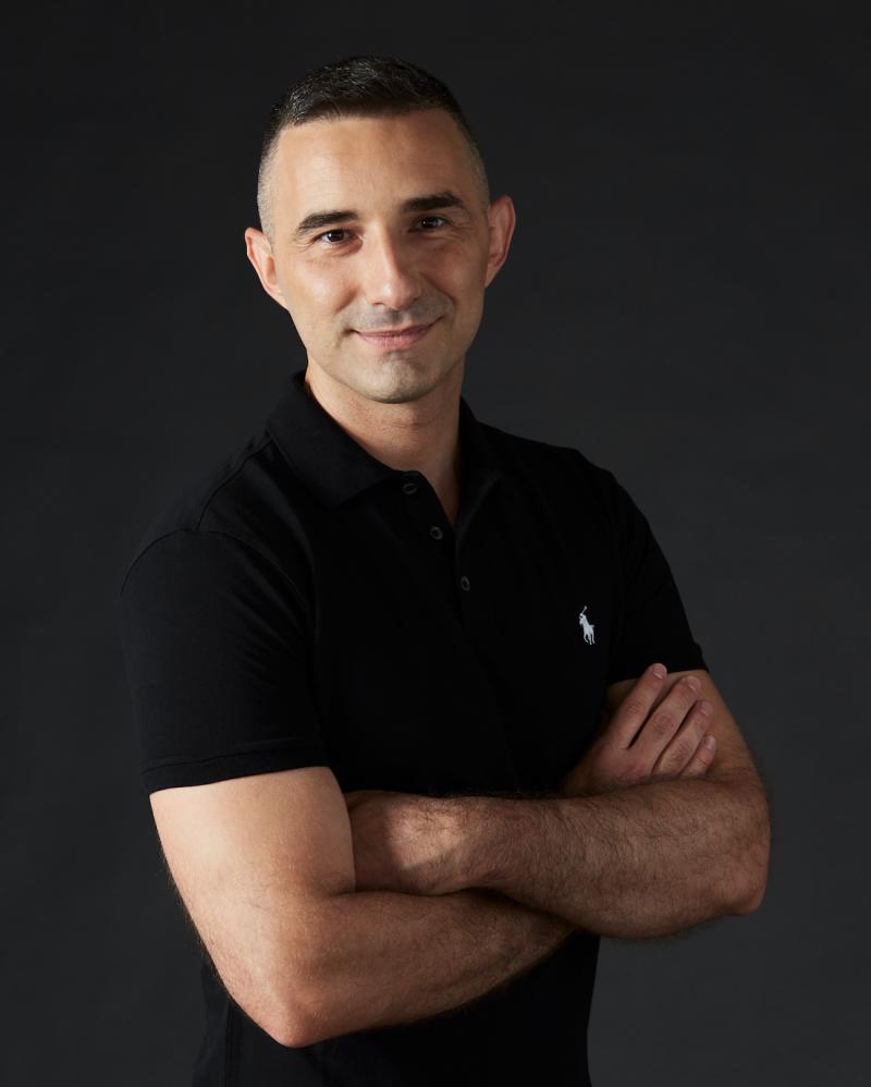 דניאל מסטר - מומחה לקידום אתרים בגוגל