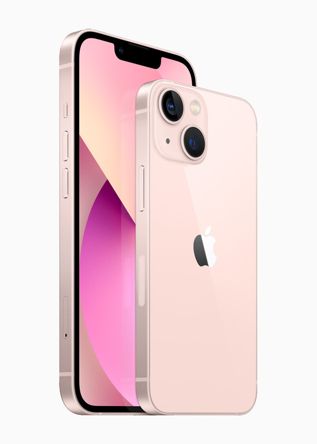 אייפון 13 (צילום: אפל)