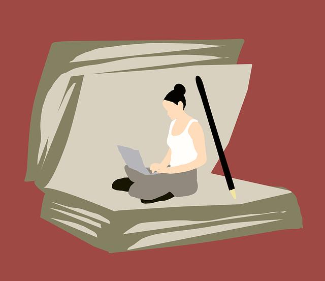 כתיבה בעידן הדיגיטלי - כותבים צעירים במדיה החברתית